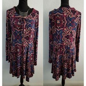 Xhilaration Dress Plus Size XXL